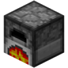 Burning Furnace