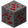 Redstone Ore (Glowing)