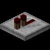 Redstone Repeater Block (Off)