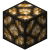 Redstone Lamp (On)